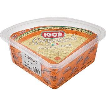 MICHELANGELO Queso gorgonzola italiano Al peso 1 kg