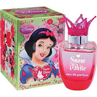 DISNEY Princesas Snow White eau de parfum infantil frasco 50 ml Frasco 50 ml