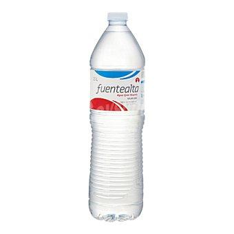 Fuentealta Agua sin gas Botella 1.5 l