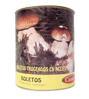 Champivil Boletos aceite oliva lata 850 g