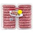 Longaniza blanca de cerdo fresca Bandeja de 650 g