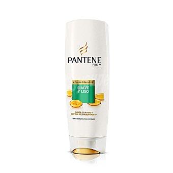 Pantene Pro-v Acondicionador suave y liso Frasco 300 ml