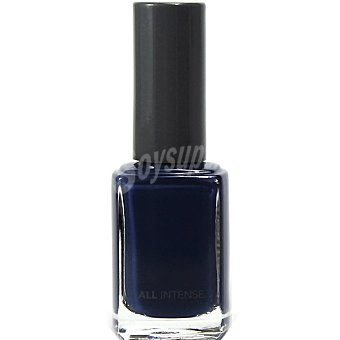 All Intense Laca de uñas Royal Blues frasco de cristal 10 ml Frasco de 10 ml