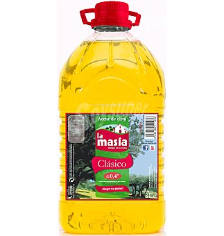 La Masía Aceite clasico 3 L