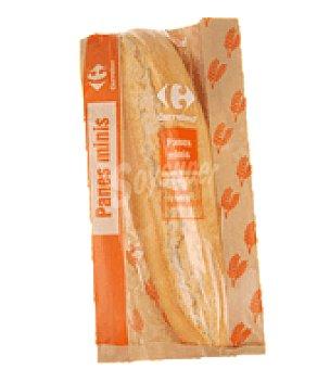 Pan sin sal Unidad de 180 g