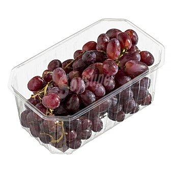 Uva negra sin semillas Bandeja de 500 g