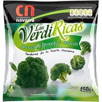 LAS VERDIRRICAS Broccoli 450g