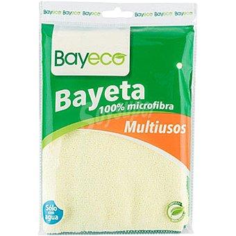 Bayeco Bayeta multiusos microfibra Paquete 1 unidad
