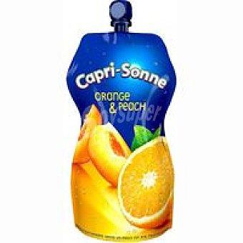 Capri Sonne Refresco de naranja Brik 33 cl