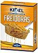 Kidel Freiduras 3 sobres de 50 g Kidel