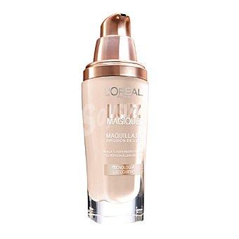 L'Oréal Base de maquilaje luz magique n3 pure linea 1 ud