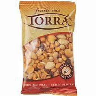 Fruits secs torra Mix Selecte Bolsa 125 g
