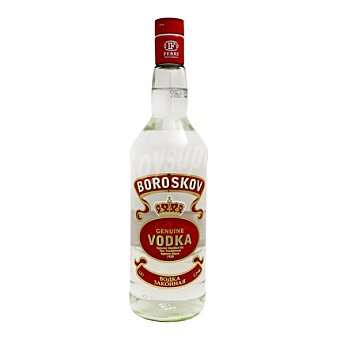 Boroskov Vodka 1 l