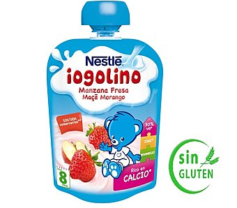 Naturnés Nestlé Pera 2x130gr