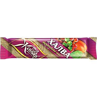 JAYVIR Barrita de cereales con frutas Envase 58 g