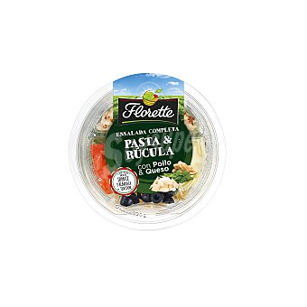 Florette Ensalada de rúcula y pasta 320 g