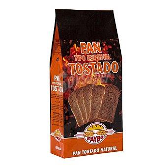 Paybo Pan tostado natur 250 g