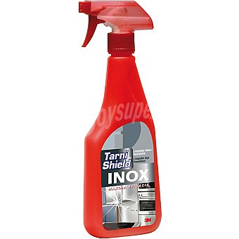 TARNI SHIELD Inox Limpiador de acero inoxidable  ml
