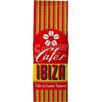 Cafés Ibiza Café en grano natural Paquete 250 g