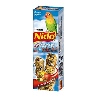 Purina Nido Comida cotorras 50 gr