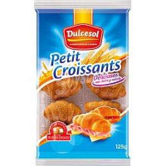 Dulcesol Petit croissant Paquete 270 g