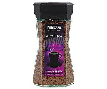 Nescafé Café Soluble Alta Rica Intenso Frasco 100 g
