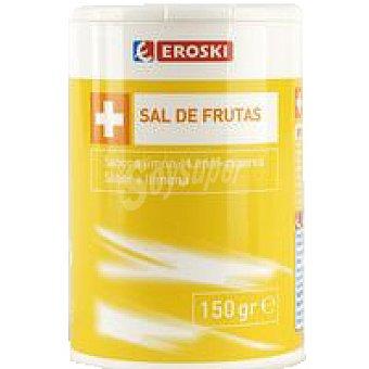 Eroski Sal de frutas Bote 150 g
