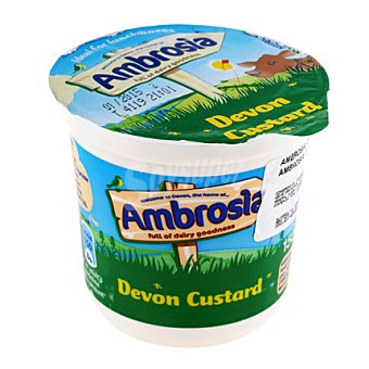 Ambrosía Natillas Devon 150 g