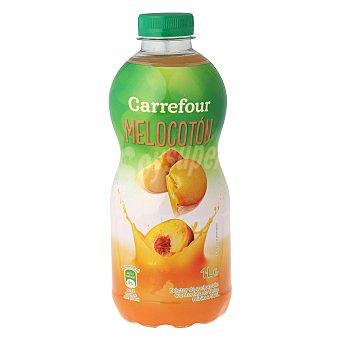 Carrefour Néctar de melocotón 1 l