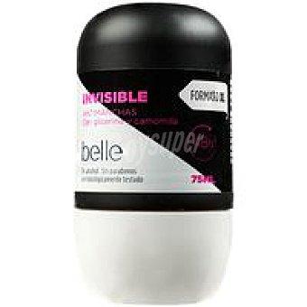 Belle Desodorante invisible antimanchas 75 ml