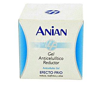 Anian Gel Anticelulítico Efecto Frío 250 Mililitros