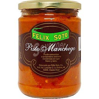 Felix Soto Pisto manchego Frasco 410 g