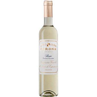 Corona Vino blanco semidulce D.O. Rioja botella 50 cl botella 50 cl