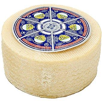 Nardo Queso curado de leche cruda de oveja peso aproximado pieza 2,9 kg