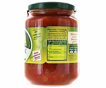 Gvtarra Piperrada' fritada de pimiento y tomate 660 g