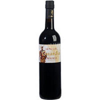 ANTIGUA CASA de GUARDIA Vino Moscatel Botella 75 cl