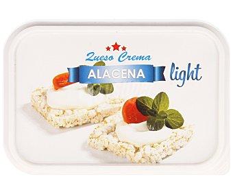 Alacena Crema de queso untable natural light 300 gramos
