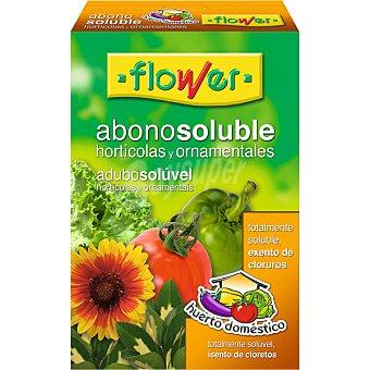 FLOWER Abono Soluble hortícolas y hornamentales 800 g