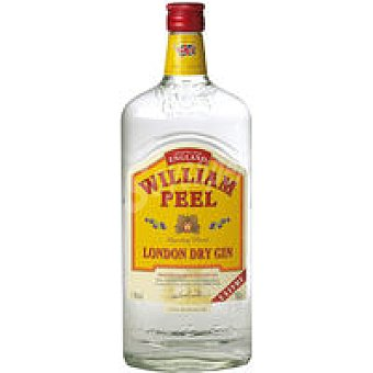 William Peel Ginebra Botella 1 litro