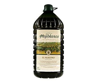 Hojiblanca Aceite de oliva virgen extra sabor suave 5 l
