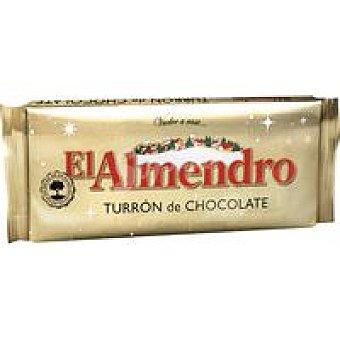 El Almendro Turrón crujiente Tableta 285 g