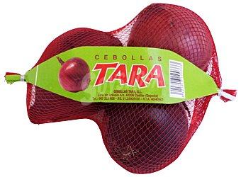 Tara Cebolla roja Malla 500 g