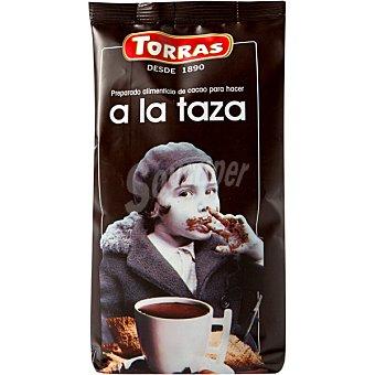 Torras Chocolate para hacer a la taza Paquete 360 g