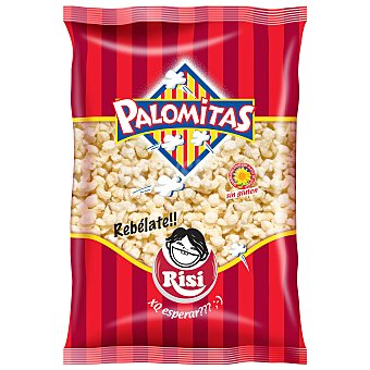 Risi Palomitas clásicas Bolsa 90 g