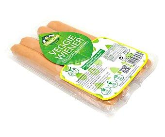 Nicklas Salchichas wiener vegetarianas 300 gr