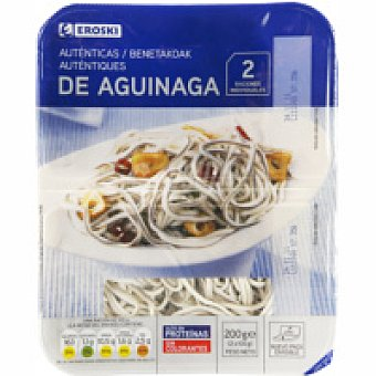 Eroski Auténticas de Aguinaga Bandeja 200 g