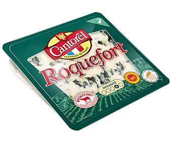 Cantorel Queso roquefort 100 G
