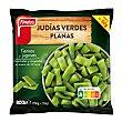 Judías verdes planas bolsa 800 gr Bolsa 800 gr Findus