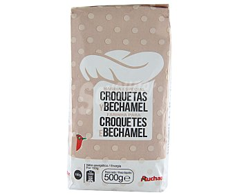 Auchan Harina especial para croquetas y bechamel 500 g