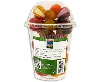 Auchan Producción Controlada Tomate Cherry Surtido 250 Gramos